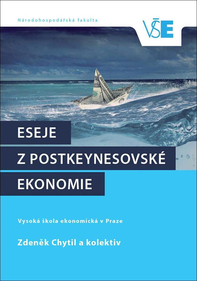 Eseje z postkeynesovské ekonomie