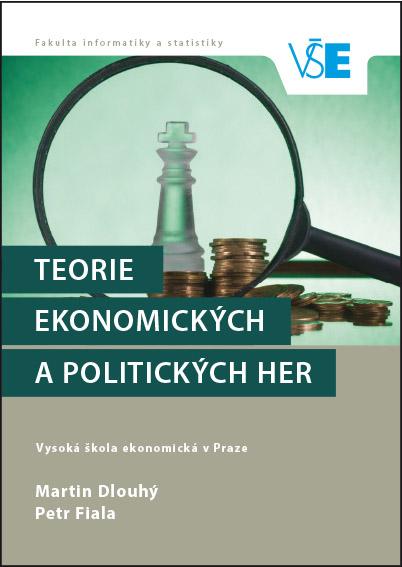 Teorie ekonomických a politických her