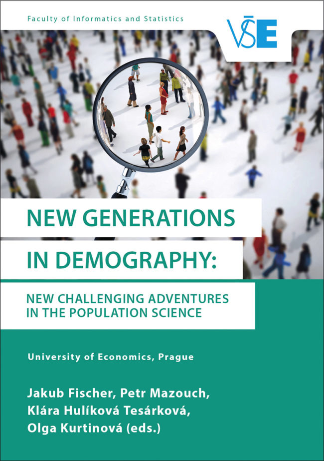 New Generations in Demography: New Challenging Adventures in the Population Science