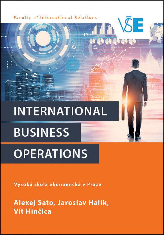 International business operations