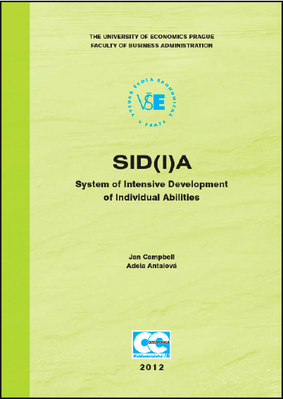 SID(I)A – System of Intensive Development of Individual Abilities