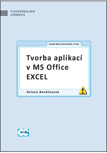 Tvorba aplikací v MS Office Excel