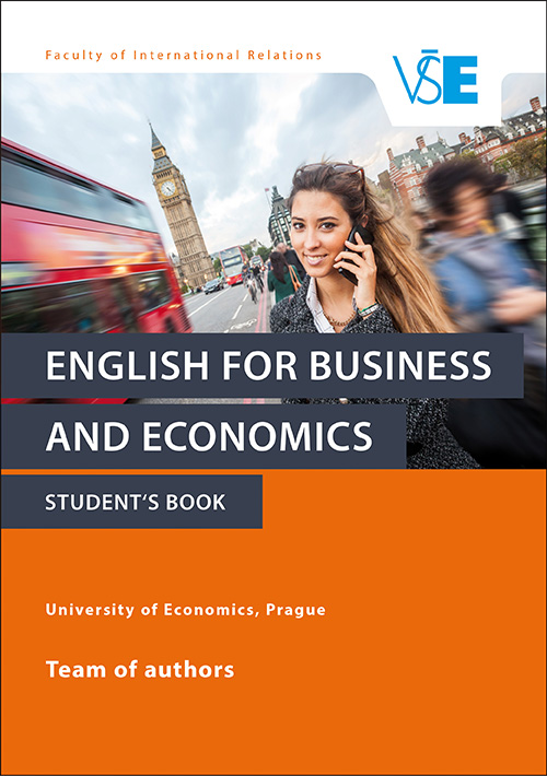 English for Business and Economics. Student's Book.