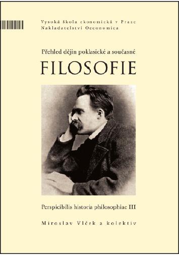 Přehled dějin poklasické a současné filosofie