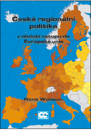 Česká regionální politika v období vstupu do Evropské unie
