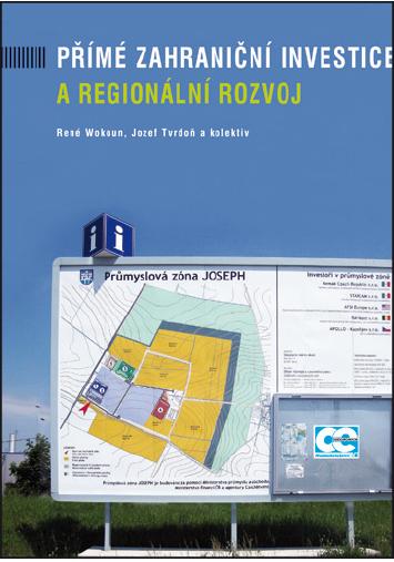 Přímé zahraniční investice a regionální rozvoj