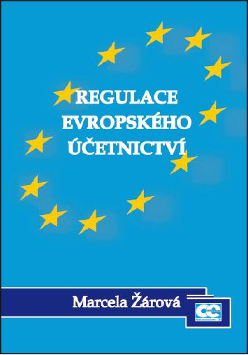 Regulace evropského účetnictví