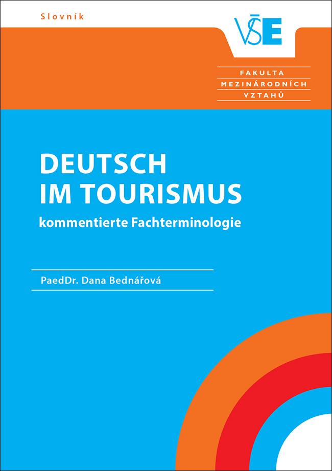 DEUTSCH im TOURISMUS kommentierte Fachterminologie