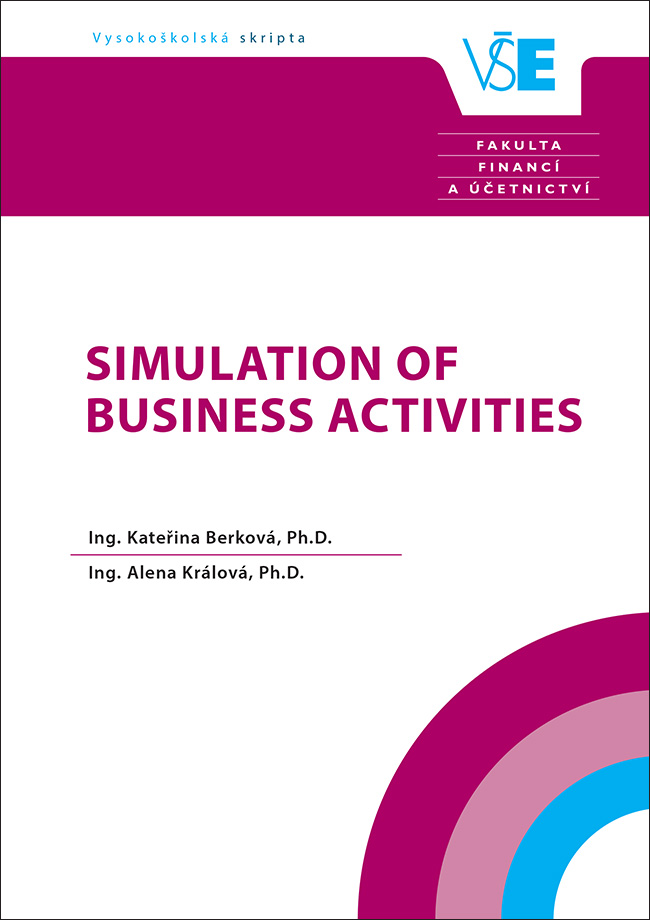 Simulation of Business Activities