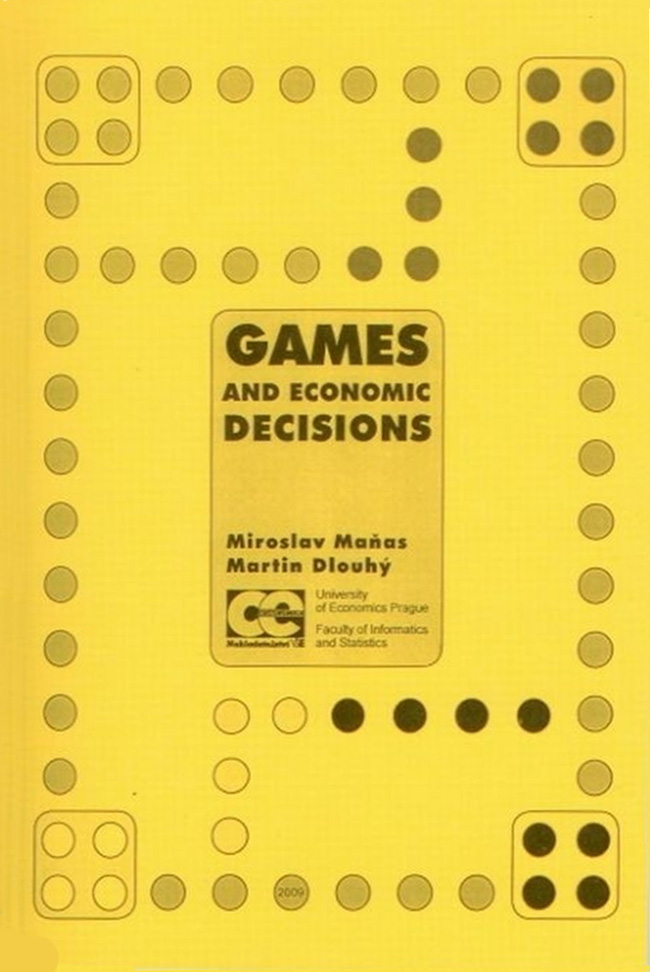 Games and Economic Decisions