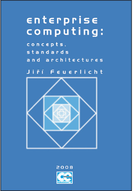 Enterprise computing: Concepts, Standards and Architectures
