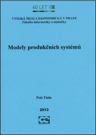 Modely produkčních systémů