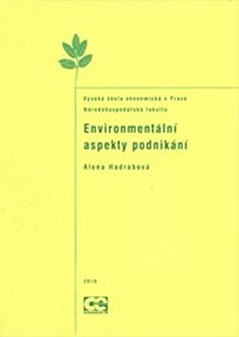 Environmentální aspekty podnikání