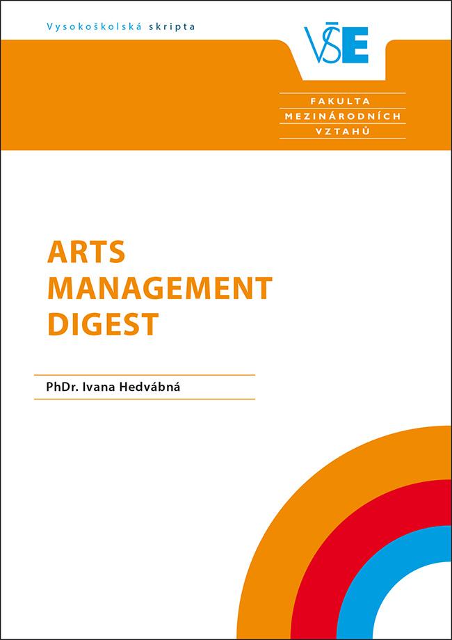 Arts Management Digest