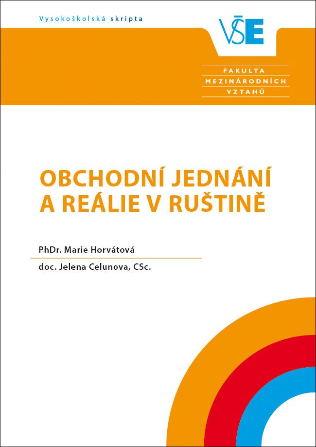 Obchodní jednání a reálie v ruštině