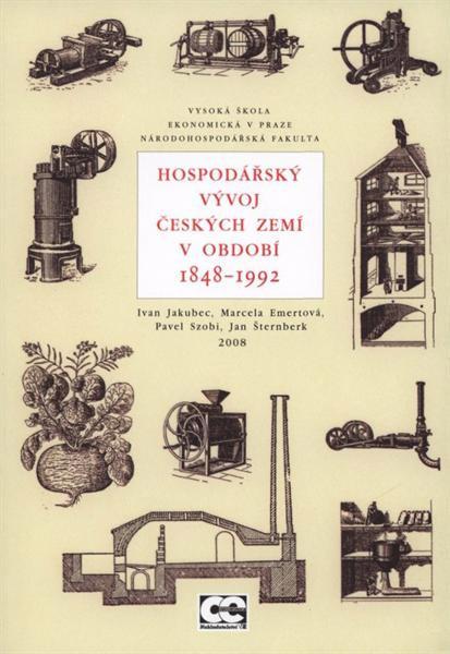 Hospodářský vývoj českých zemí v období 1848-1992
