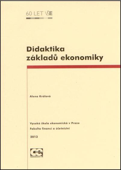 Didaktika základů ekonomiky