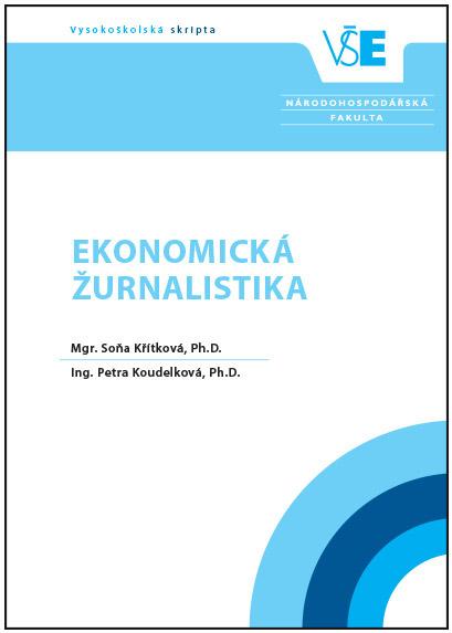 Ekonomická žurnalistika