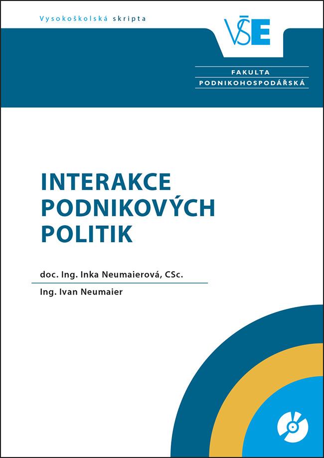 Interakce podnikových politik + CD