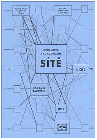 Informační a komunikační sítě 1. díl