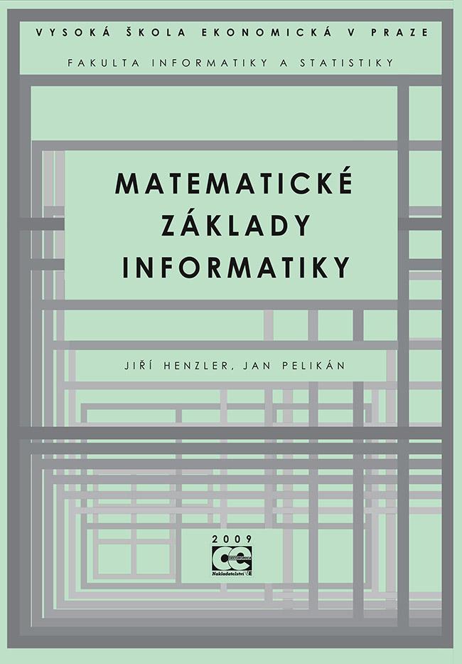 Matematické základy informatiky