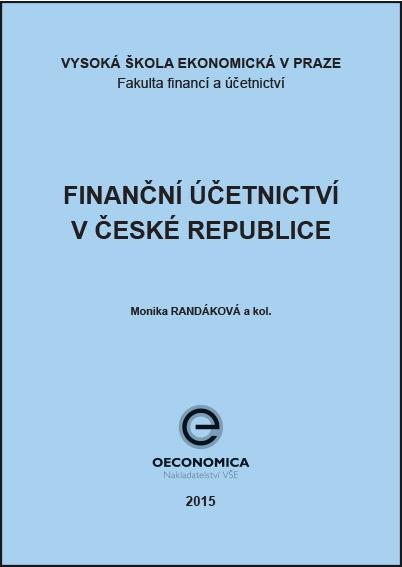 Finanční účetnictví v České republice